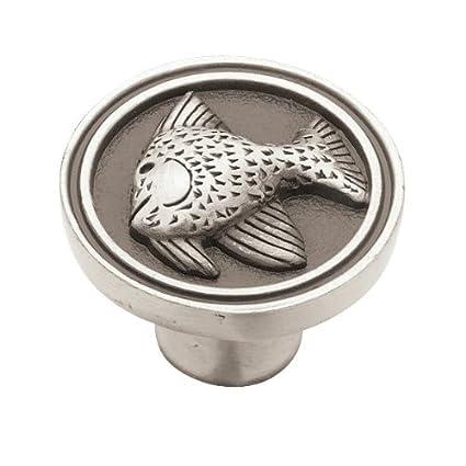 Superbe Liberty PBF659 BSP C Pbf659 Bsp C 35Mm Angel Fish Kitchen Cabinet