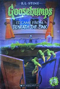 Gb: It Came From Beneath Sink