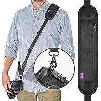 Altura Photo Rapid Fire Camera Correa para el cuello con cierre rápido y correa de seguridad