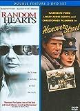 Random Hearts & Hanover Street (2-pack)