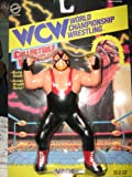 WCW Collectible Wrestlers Vader by Toymakers 1994