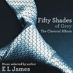 Cinquante Nuances de Grey - L'album c...