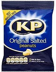 KP Original Salted Peanuts (90g) - Pack of 6