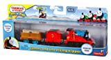 Thomas & Friends Fisher-Price Take-n-Play: James and The Flying Kipper