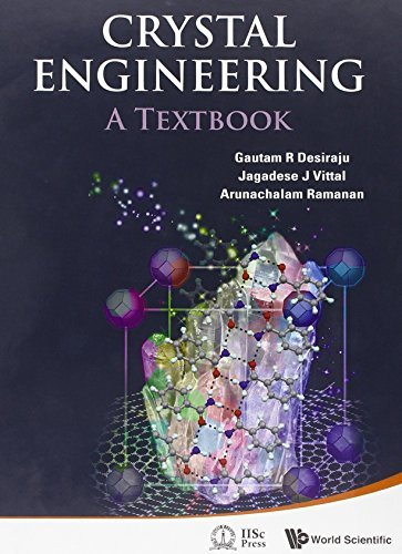 A Textbook Crystal Engineering