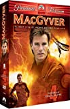 Mac Gyver : L'intégrale saison 4 - Coffret 5 DVD
