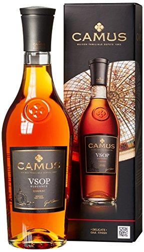 Camus VSOP Elegance Cognac mit Geschenkverpackung  Cognac (1 x 0.7 l)