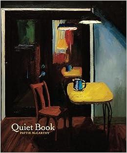 Book Quiet Book