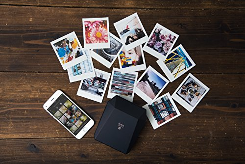 Fujifilm 16558126 instax SHARE SP-3 Portable Photo Printer Black