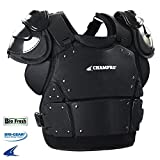 PRO-PLUS PLATE ARMOR CHEST PROTECTOR CP33-CP335-CP34