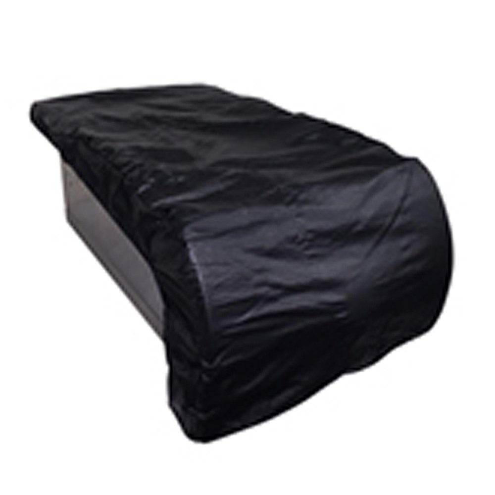 Midwest Hearth Deluxe Grill Cover for Summerset BBQ Grills | Custom Secure Fit (Side Burner, Power Burner)