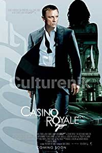 casino royale empire