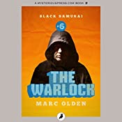 The Warlock: Black Samurai, Book 6 | Marc Olden