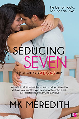 Seducing Seven (What Happens in Vegas) for sale  Delivered anywhere in USA