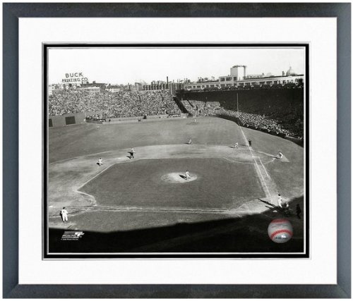 Boston Red Sox Fenway Park 1946 Word Series MLB Stadium Photo 12.5