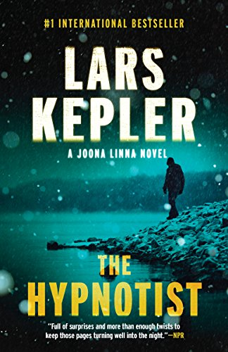 The Hypnotist: A novel (Joona Linna)