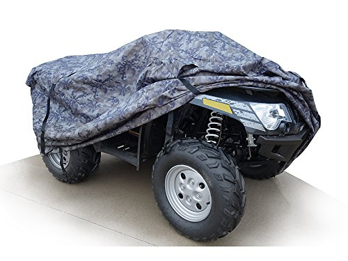 CoverMates - ATV Cover - 50W x 95D x 48H - Elite Plus Collec