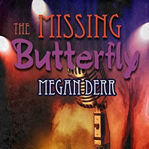 The Missing Butterfly Audiobook