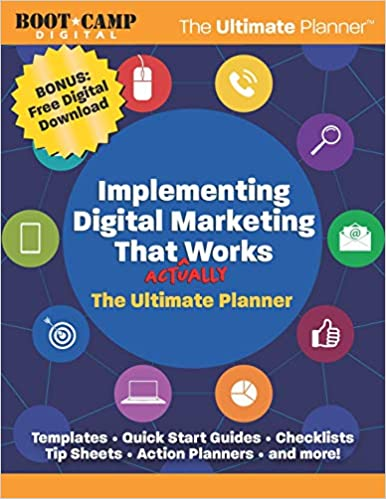 Amazon com: Implementing Digital Marketing That Actually Works: The