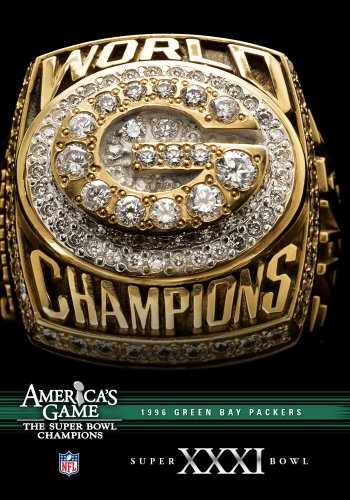 (NFL America's Game: 1996 PACKERS (Super Bowl XXXI))