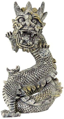 BioBubble Origins Stone Dragon Ornament