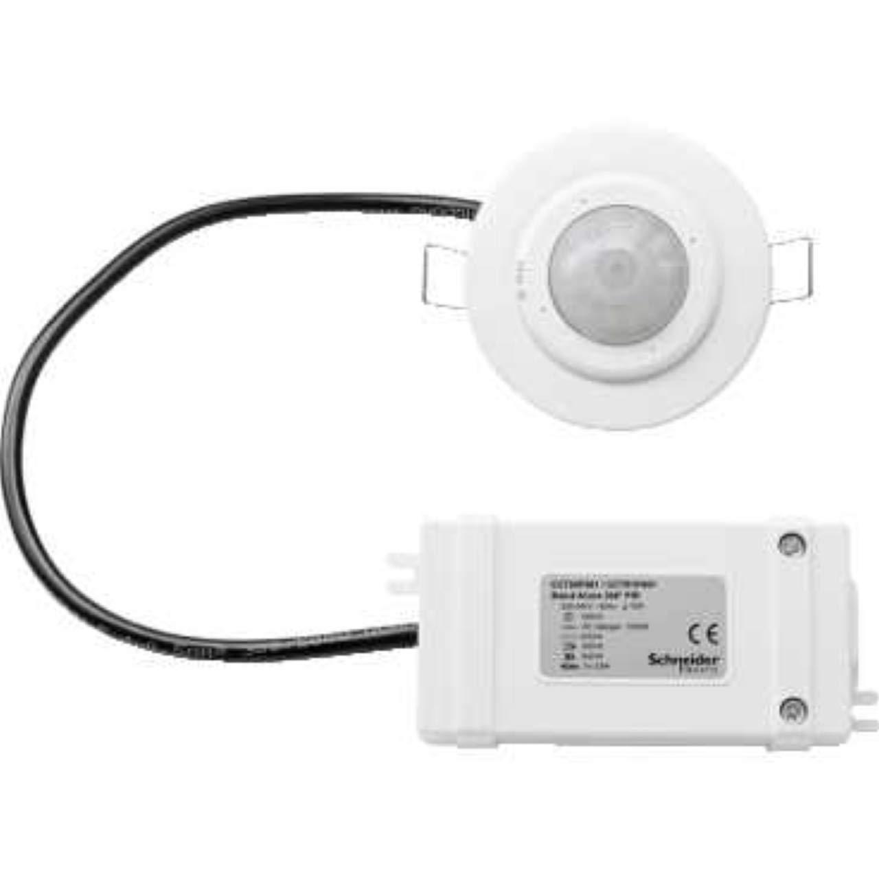 Schneider Electric CCT56P001 Detector Movimiento 360º Empotrar ...