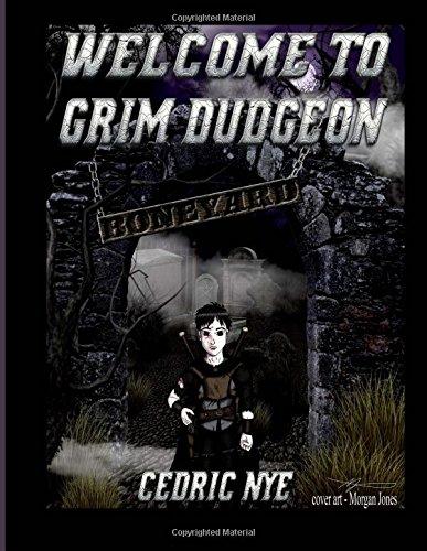 Welcome to Grim Dudgeon (Dead Boy) (Volume 1) pdf