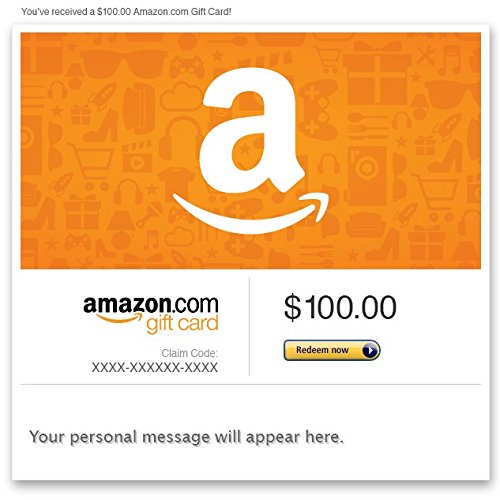 Amazon eGift Card - Generic Icons