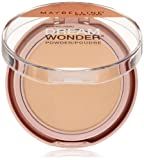 Maybelline New York Dream Wonder Powder, Medium Buff, 0.19 Ounce