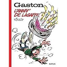 """Gaston hors-série 60 ans - L'anniv' de Lagaffe (Dupuis """"Tous Publics"""" t. 1) (French Edition)"""