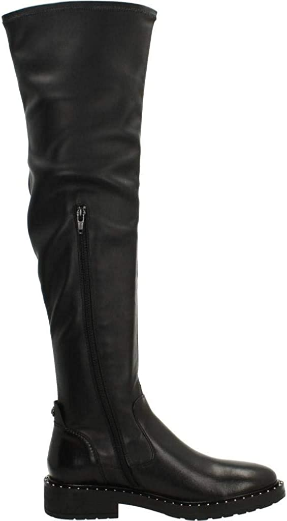 ADELE DEZOTTI Women Womens Boots S4902X Black Nero