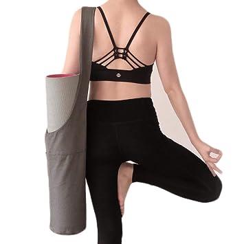 CyberDyer - Bolsa de Yoga para Ejercicios de Hombro ...