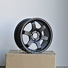 We are the authorized dealer for Rota wheels. Please double check for fitment before purchase. We accept return unmounted NEW wheels within 30 days from invoice date and subject to a 20% restocking fee. Customers responsible for their own shi...