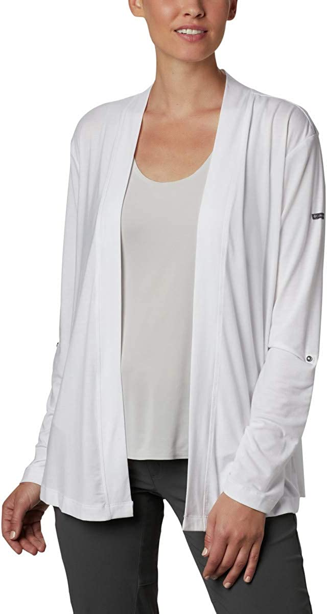 Columbia Womens Essential Elements Cardigan
