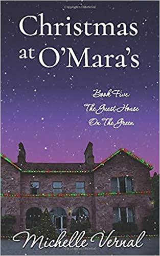 Amazon Com Christmas At O Mara S The Guesthouse On The