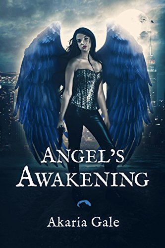 Angel's Awakening by [Gale, Akaria]