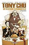 Tony Chu détective cannibale, Tome 3 : Croque mort par Layman