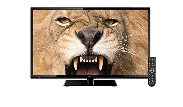 Nevir NVR-7402-32HD-N/B - TV: Amazon.es: Electrónica