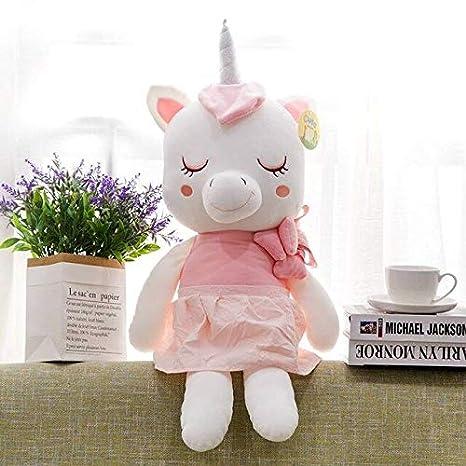 Amazon.com: LAJKS Dropshipping Plush Toy Soft Doll Peluche ...