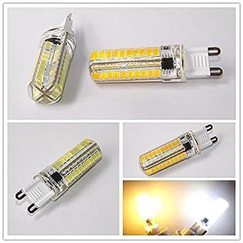 Perles Sauver De Lampe Petite Source Led G9 Alzll Énergie 5w oxdCBe