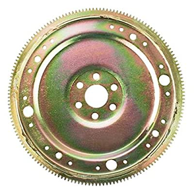 157 Tooth SFI-Approved 50oz. Flexplate, Fits Ford Small Block 289/302/351W: Automotive