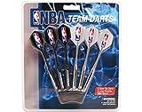 NBA Seattle Supersonics Darts & Flights