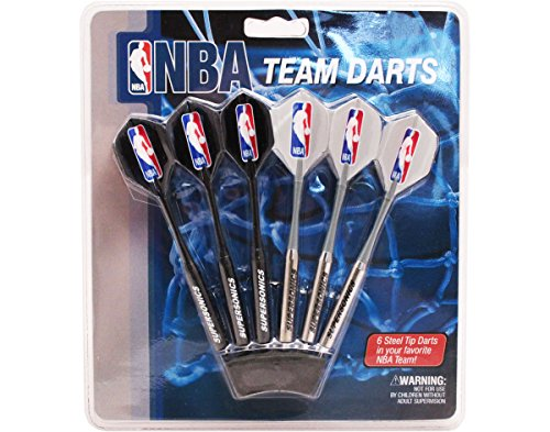 NBA Seattle Supersonics Darts & Flights by Imperial