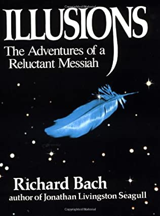 book cover of Illusions