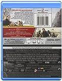 World War Z (Blu-ray 3D + Blu-ray + DVD + Digital Copy)
