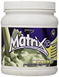 Syntrax Matrix Whey Protein, Simply Vanilla, 1 Pound Review