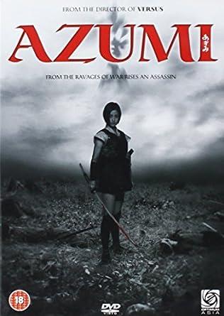 Azumi [ Origen Australiano, Ningun Idioma Espanol ]: Amazon ...