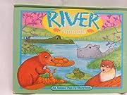 River Animals Pop-up Storybook de Grandreams…