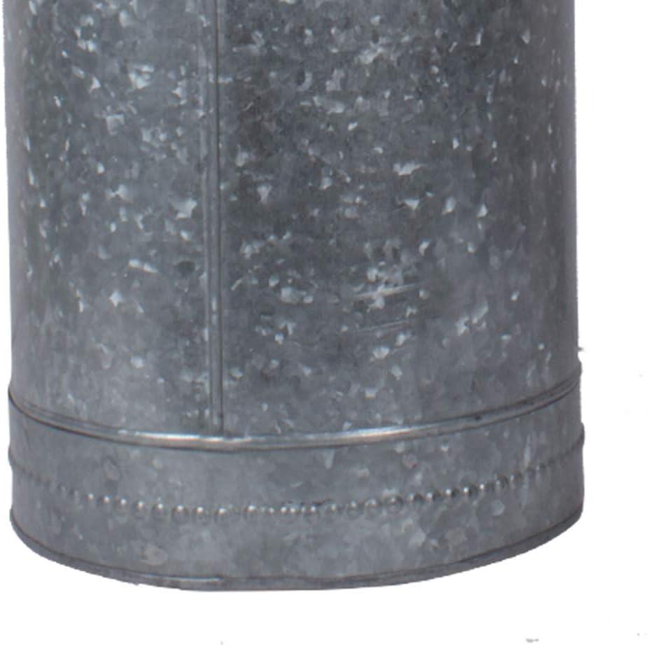 vases for indoor and outdoor. Umbrella Stand Rack NIRMAN Rustic Galvanized Umbrella Stand
