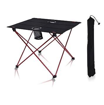 Pliante Pique Table De Portative Nique Pliantes Camping Tables zVpUMqS